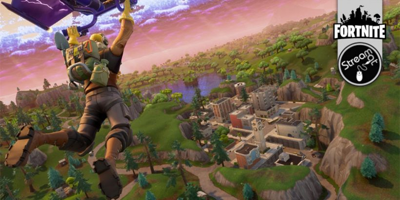 Fortnite Patch 220 Nuova Mappa Streameat