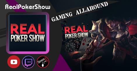 RealPokerShow