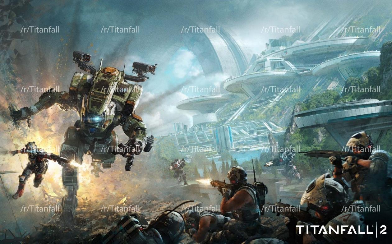 Titanfall-leaks